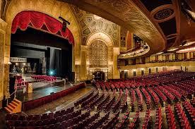 Detroit Opera House Detroit Mi Seating Chart War Memorial