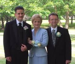Jennifer and Brian Spak Wedding - June 22, 2002