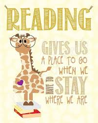 Reading Quotes For Kids Simple Reading Quotes For Kids WeNeedFun