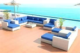 striped patio cushions blue patio cushions blue patio furniture navy blue striped patio black and white