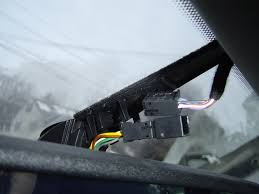 headliner removal with pics warning very long!!! audiworld 2003 Audi A4 Exhaust at 2003 Audi A4 Rear View Mirror Wiring Diagram