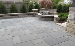 bluestone patio ideas