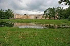 <b>Александровский дворец</b>: история и фотографии интерьеров