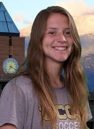 Ann Odom - Women's Soccer - UCCS Athletics