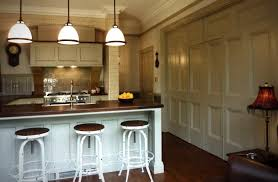 victorian kitchen lighting. Modern Victorian Interiors: Combining Period And Contemporary Style Kitchen Lighting R