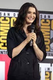 Rachel Weisz - Wikipedia