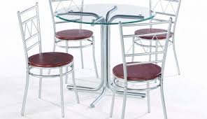 hygena harveys and winning small top chairs kitchen glass table round patio black set gumtree very