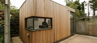 garden office shed. View In Gallery Garden Office Pod Shed