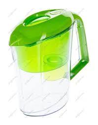 Фильтр-<b>кувшин</b> для воды <b>Гейзер Вега Зелёный</b> - Запчасти и ...