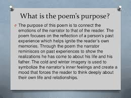 poetry analysis essay those winter sundays those winter sundays  hd image of those winter sundays