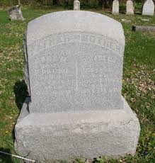 Mary Magdalena Defenbaugh Dotson (1809-1847) - Find A Grave Memorial
