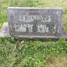 Isa Myrtle Sharp Cranford (1896-1990) - Find A Grave Memorial