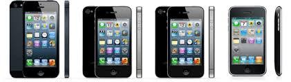 Iphone 4 Iphone 4s Comparison Chart Iphone 5 Vs Iphone 4s Vs Iphone 4 Vs Iphone 3gs Specs
