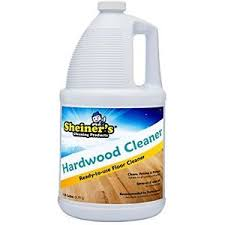 Image Is Loading Sheiners Hardwood Cleaner For Wood And Laminate Floors