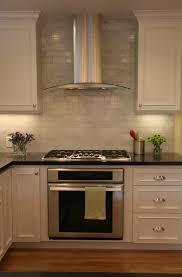 san francisco range hood ideas kitchen traditional with tile backsplash  metal cup pulls