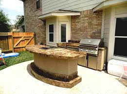 Outdoor Bar Stylized Your Outdoor Bar With Outdoor Bar Ideas Midcityeast