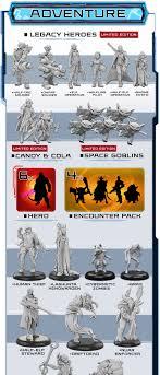Starfinder Miniatures Pledge Manager Ninja Division Game On