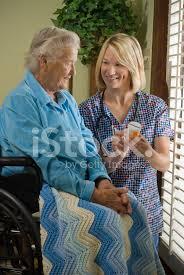 Homecare Nurse Stock Photos Freeimages Com