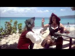 Sept. 19, every year since 2002 - International Talk Like A Pirate Day