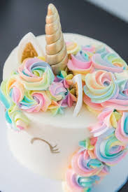 Unicorn Cakethese Are The Best Cake Ideas Cakes Birthday