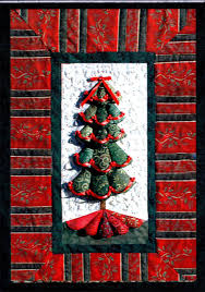 Christmas Tree Quilt Part 1 - YouTube & Christmas Tree Quilt Part 1 Adamdwight.com