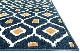 orange and white rug large size of blue and white chevron area rug rugs wonderful navy orange and white rug