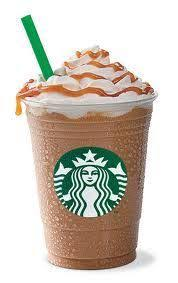 Image result for cinnamon roll frappuccino starbucks small picture