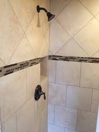 tile shower wylie tx