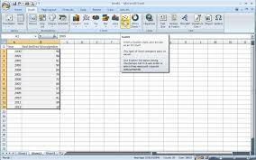 Single Line Chart In Excel How To Make A Line Graph For A Single Data Set Using Excel