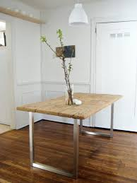 diy dining table project from fay mcauliffe of you are the river remodelista