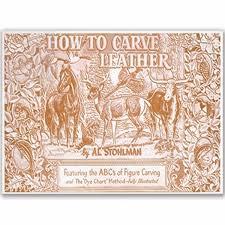 how to carve leather technique de ciselage du cuir 6047 00