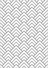 Welcome to 123 optical illusions. Optical Illusions Op Art Coloring Pages For Adults