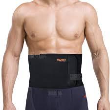 Copyright ©2014-2019 Gearbest.com All Rights Reserved. BOER Waist Lumbar Back Support Belt Fitness Sport Gear - $4.61