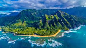 hawaii wallpaper picture for desktop wallpaper 2560 x 1440 px 1 08 mb beach sunset sunrise wave