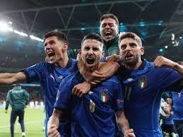 Italy vs Spain result: Jorginho sends ...