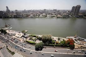 فيضانات النيل تسجل معدلاً غير مسبوق باتجاه مصر | مرصد الشرق الاوسط و شمال  افريقيا