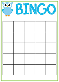 Baby Shower Bingo Card Generator Batchelor Resort Home Ideas