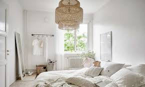 tips for hanging a pendant light bedroom