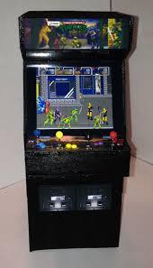 Ninja Turtles Arcade Cabinet 338 Best Images About Ninja Turtles 4 On Pinterest Casey Jones