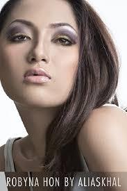 Photo Robyna Hon Hot Model From Malaysia Widihcom Picture - 39179