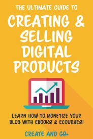 Create Your Own Blog Selling Digital Products On Your Blog 8 Steps That Made Us
