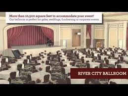 Rivers Casino Pittsburgh Seating Chart River City Casino Event Center