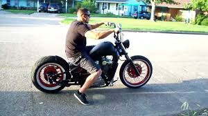 houston retro bobbers traditional style bobber ride away youtube