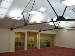 Types Of Ceilings Ceilings Mezzanine Floor Installation