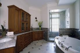 bathroom vanities chicago. Fabulous Bathroom Vanities Chicago And Modern White Bathtub With Simple Wall Lights I