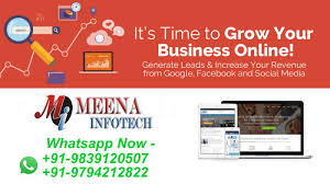 how to make a good flyer for your business its time to grow your business online generate leads call now