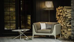 Burks Rounds Out Dala Outdoor Collection For DedonDedon Outdoor Furniture Nz
