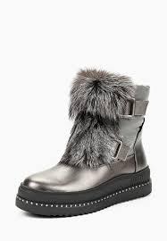 <b>Ботинки</b> Grand Style купить за 9 270 руб GR025AWCFAH4 в ...