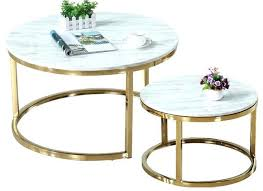 medium size of marble round side table in white effect uk top canada elite nest coffee