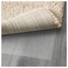 rug ikea rug pad for over hard surface floors threestems com new ikea rug pad review
